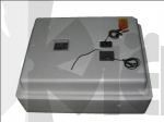 Инкубатор Несушка 63 (220/12В) авт.пов., цифр. терм., гигр (46г)