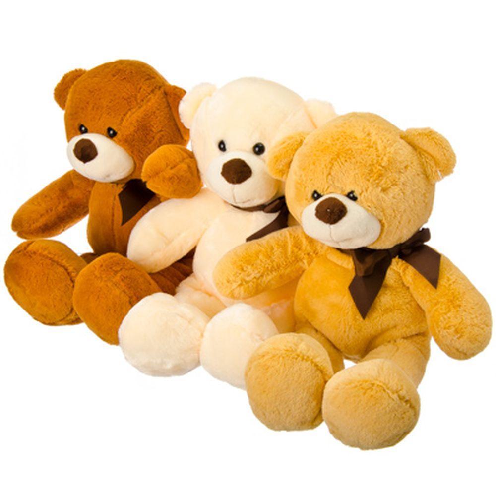 *Игрушка мягк. 264-030 Медведь 36см