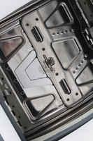Стиральная машина LERAN WTL 52127 WD2 верт