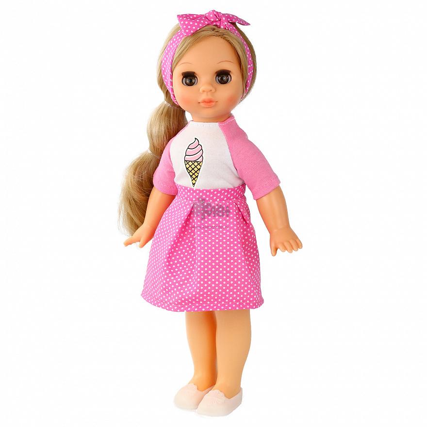 *Кукла B3713 КИРОВ Эля кэжуал 2 30см.
