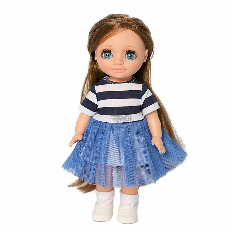 *Кукла 2911770 КИРОВ Ася2 26см.