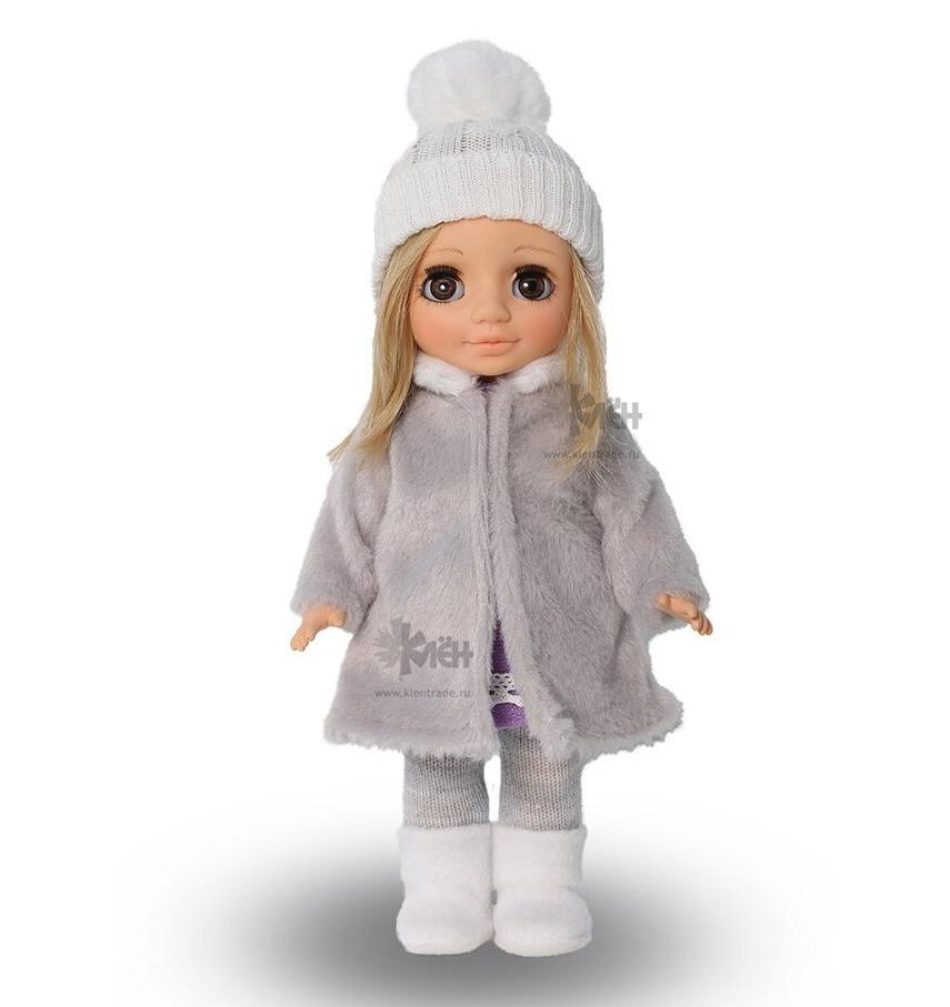 *Кукла 2911769 КИРОВ Ася1 26см.