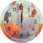 Часы настен. Вега П1-240/7-240 Осень 016