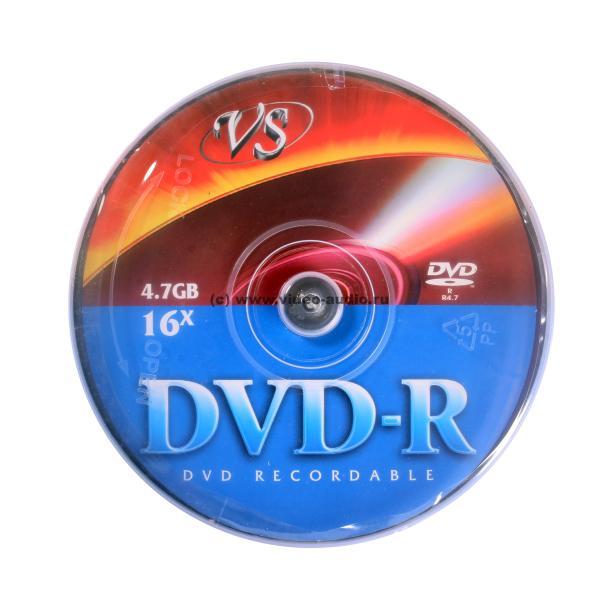 DVD-R   4.7Gb 16х/10 Cake