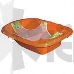 Подставка для купания Фея (гамак, сетка в ванночку) 4236