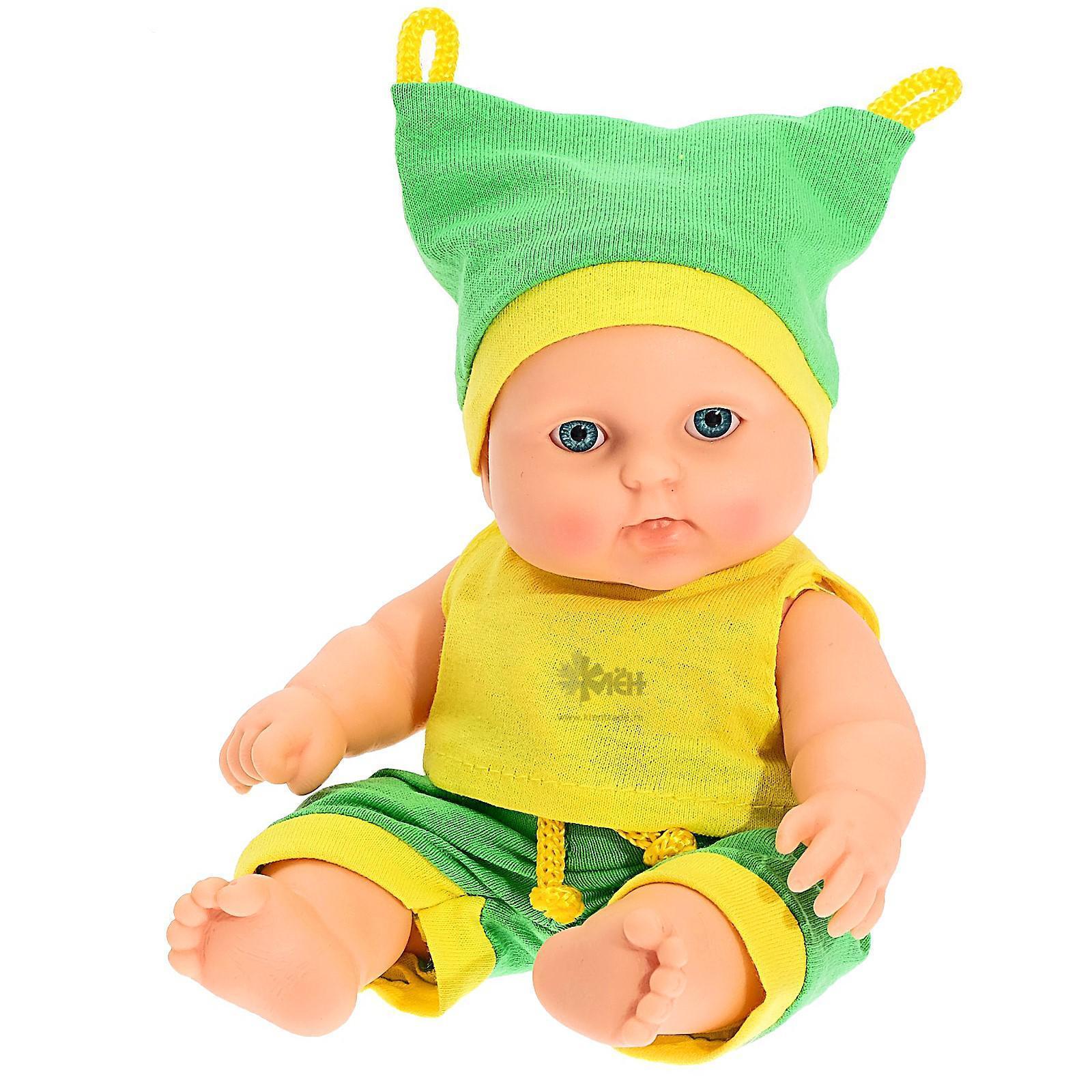 *Кукла 194202 КИРОВ Карапуз2 мальчик
