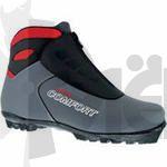 Ботинки лыжные NNN 38р.Spine Comfort 83/7 автомат.
