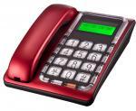 Телефон MATRIX -331красный