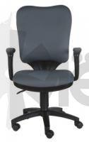 Кресло  Бюрократ Ch-540AXSN/26-25 серый 663988