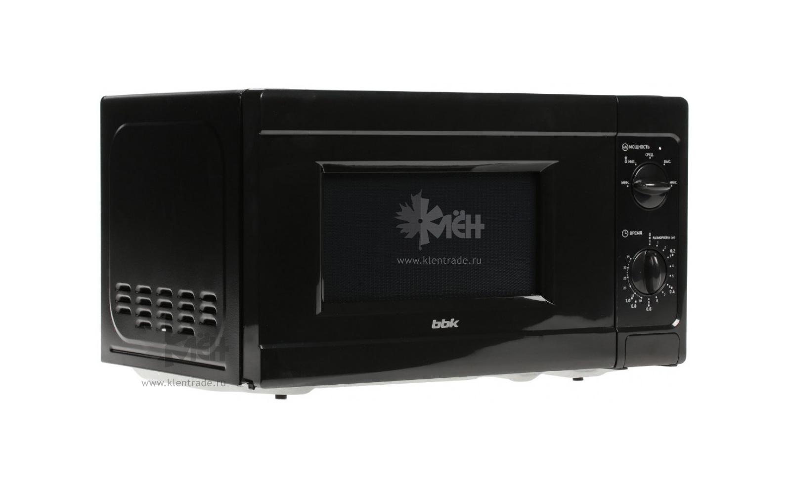микроволновая печь Bbk 20мwс 709м B