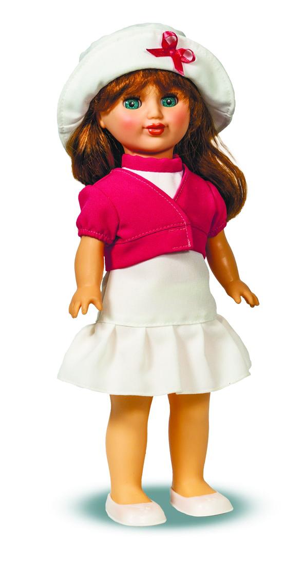 *Кукла С(В) 1969/о Иринка5