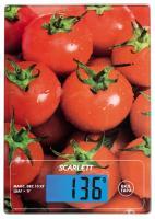 Весы кухонные SCARLETT SC- KS 57 P10