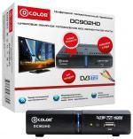 Цифровая приставка D-Color  DC902HD